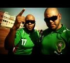 RAISS & SCORPION // image du clip marruecos a la muerte