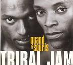 """Tribal Jam """"Démarre le show"""""""