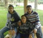 moi et des amis nayda