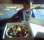 ...fête ses 1 ans!!!