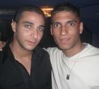 Moi et L'Algérino