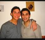Les cousins ^^