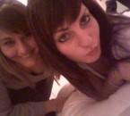 Mariane & Moi Novembre 2008