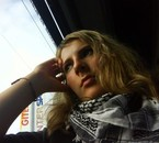 Pensive ^^