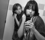 kiro & punkiie dns la salle de bain du bahut