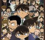 Mon manga préféré: Détective Conan!