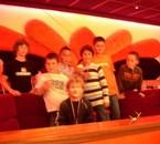 mon anif au bowling