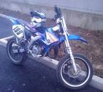 ma Yamaha DT