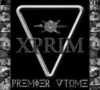 """LE STREET ALBUM D XPRIM --""""PREMIER ATOME""""--"""