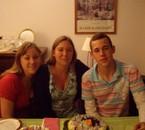 mon frère et ma soeur