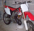 ma moto cross