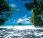 Une plage magnifique parmis d'autre....héé ouen..c chez moi!