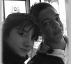 Moi & Mon Gran frer Mehdi <3