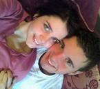 Laura && Stephane