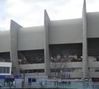 le parc des princes un stade mithyque