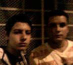 Moi et Alex