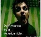 american idiot