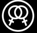 Lesbienne et fière de l'être !!