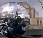 photographe reflet