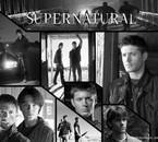 SupernaturaL ma série préféré ^^