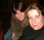 ma tite femme et moi