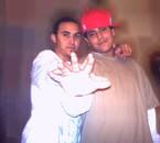 Mc aNaS feat Mc JhOnY (Maghribi)