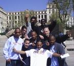 AKL Family & Shurik'n d'IAM à Marseille