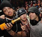 Pete, And Traviss <3
