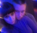 Marvin et moi <3