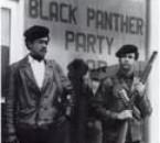 Blanck Panthers