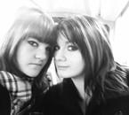 Tatiana et moi