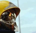 Sapeurs-Pompiiers !!