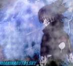 Sasuke prisonnier à jamais de son pouvoir