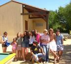 Vacance  2008