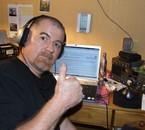La Radio, c'est ma passion !