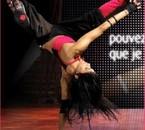 la dance une de mes passion