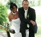 notre mariage le 12 mai 2007!!!