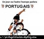 olive et tom pour le portugal