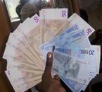 C'est fou negro, comment l'argent peut nous rendre FOU !!!