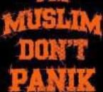 muslim est fiert de l'être tout simplement