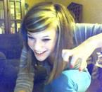 Photo prise avec webcam, t'as vu c'est de la qualité xP