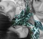 Rizette ,, FlashunG && Chiikiiiwii.