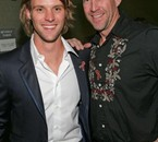 Jesse et James Denton