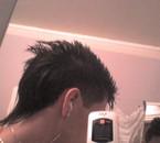 mes cheveu =)