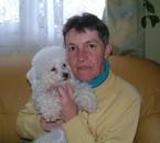 capucine et moi
