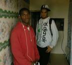 SBS et MHADJI de negre de la pegre a ghetto prod