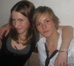 marine et ali deux filles tro geniales