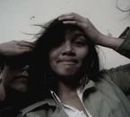 Perrine & moi :)