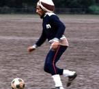 bob et la foot