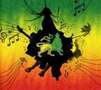 reggae is my religion